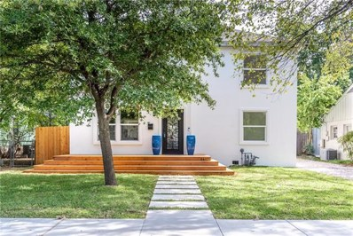 4417 Rosedale Ave, Austin, TX 78756 - MLS##: 5093377