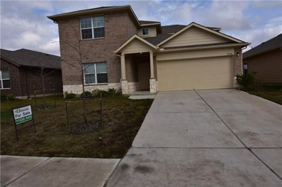 12000 Jamie Dr, Manor, TX 78653 - MLS##: 5103984