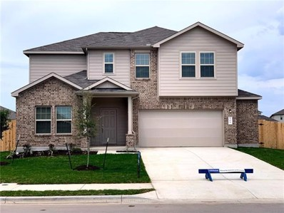109 Pearland St, Hutto, TX 78634 - MLS##: 5106445