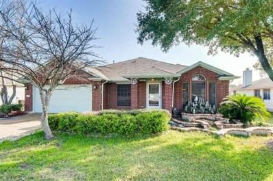 1427 W Pflugerville Pkwy, Round Rock, TX 78664 - MLS##: 5121141