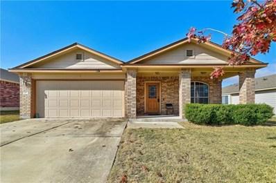 240 Baldwin St, Hutto, TX 78634 - MLS##: 5125065