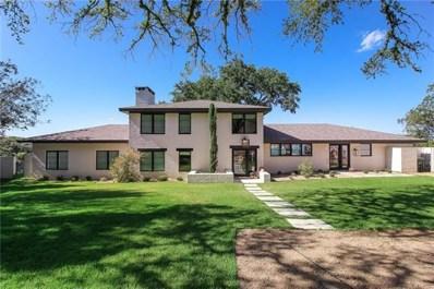 115 Lakeview Dr, Belton, TX 76513 - MLS##: 5127129
