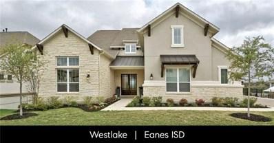 2000 Cades Spirit Bnd, Austin, TX 78738 - MLS##: 5129166