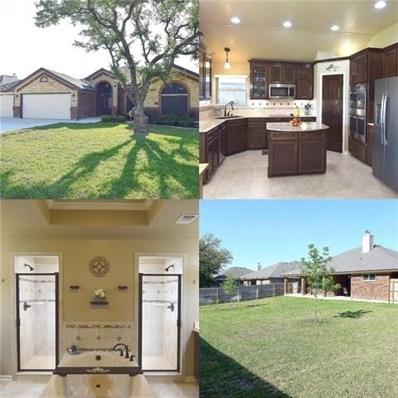 2029 Chinquapin Lane, Harker Heights, TX 76548 - MLS#: 5129829