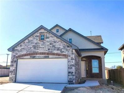 1048 Chad Loop, Round Rock, TX 78665 - MLS##: 5130529