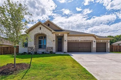 3100 Alton Pl, Round Rock, TX 78665 - MLS##: 5136841