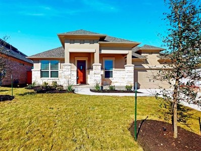 3340 Amerigo Pl, Round Rock, TX 78665 - MLS##: 5153344