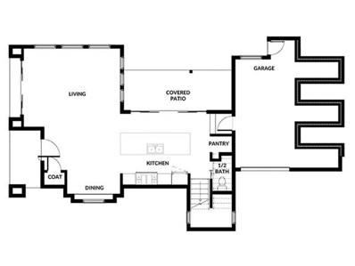 2104 La Casa Dr UNIT A, Austin, TX 78704 - MLS##: 5162493