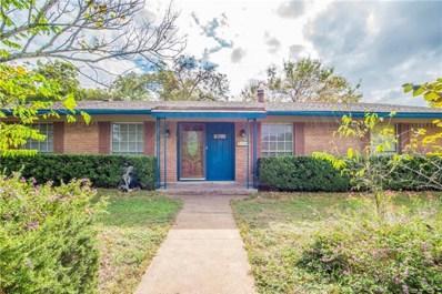 1823 Ohlen Rd, Austin, TX 78757 - MLS##: 5166616
