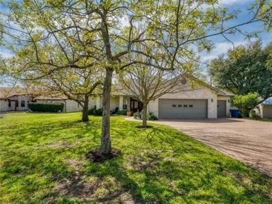 200 Bridget Dr, Marble Falls, TX 78654 - MLS##: 5168009