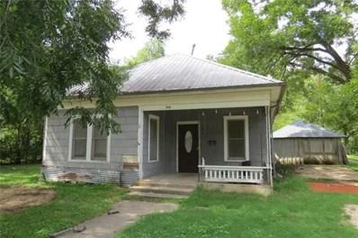 340 W Davilla Avenue, Rockdale, TX 76567 - MLS#: 5169214