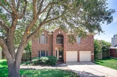 3707 Birdhouse Dr, Round Rock, TX 78665 - #: 5172329