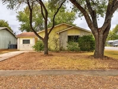 6200 Dove Springs Cir, Austin, TX 78744 - MLS##: 5174181