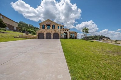 3402 Cayuga Drive, Harker Heights, TX 76548 - MLS#: 5176226