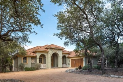817 Woodcreek Ranch Rd, Wimberley, TX 78676 - MLS##: 5184039