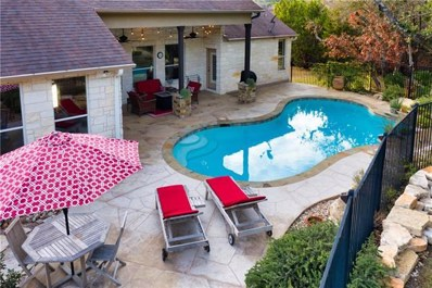 1505 High Lonesome, Leander, TX 78641 - MLS##: 5184524