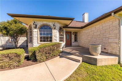 107 Lakeview Ln, Georgetown, TX 78633 - MLS##: 5185263