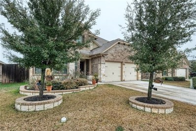 8380 Angelo Loop, Round Rock, TX 78665 - MLS##: 5188966