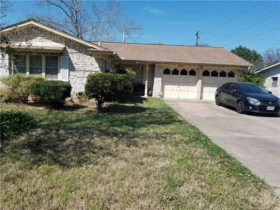 912 & 910 Hermitage DR, Austin, TX 78753 - #: 5191582