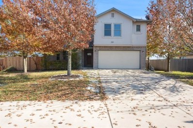 1100 Lincoln Sparrow, Pflugerville, TX 78660 - #: 5203208