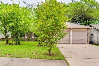 1107 Austin Highlands Blvd, Austin, TX 78745 - MLS##: 5209501