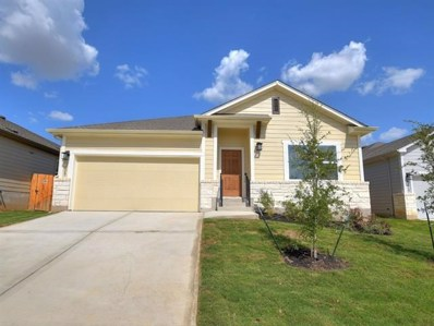 668 Bridgestone Way, Buda, TX 78610 - MLS##: 5209792
