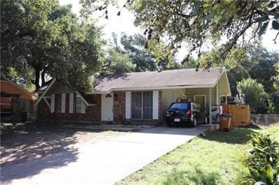 401 Flournoy Dr, Austin, TX 78745 - MLS##: 5221169