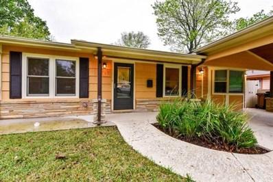 1701 Princeton Ave, Austin, TX 78757 - MLS##: 5221510