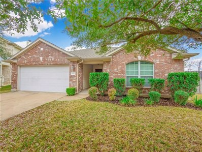 30322 Bumble Bee Dr, Georgetown, TX 78628 - MLS##: 5225423