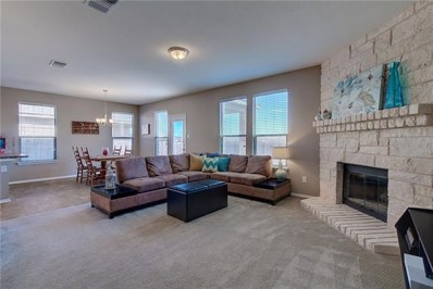 13633 Abraham Lincoln St, Manor, TX 78653 - #: 5227792