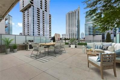 222 West Ave UNIT 1001, Austin, TX 78701 - MLS##: 5227815