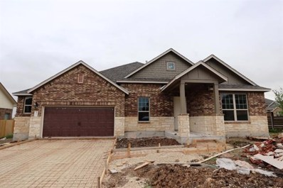 403 Hereford Loop, Hutto, TX 78634 - #: 5231904