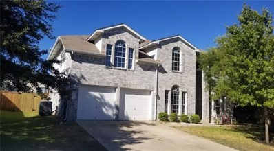 1420 Quicksilver Cir, Round Rock, TX 78665 - MLS##: 5234361