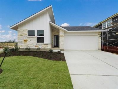 13701 Ronald Reagan Blvd UNIT 95, Cedar Park, TX 78613 - #: 5237676