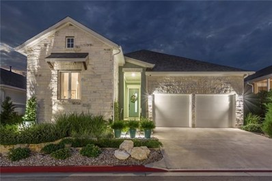 13701 Ronald W Reagan Blvd UNIT 80, Cedar Park, TX 78613 - MLS##: 5239014