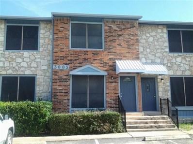 3005 Whisper Oaks Ln UNIT F, Georgetown, TX 78628 - MLS##: 5240454