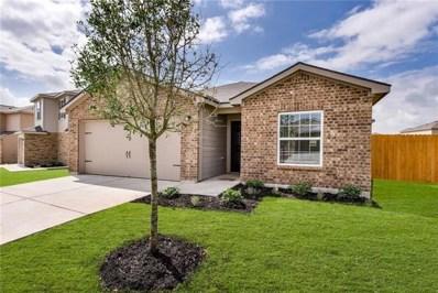 112 Pettigrew Ct, Jarrell, TX 76537 - MLS##: 5255579