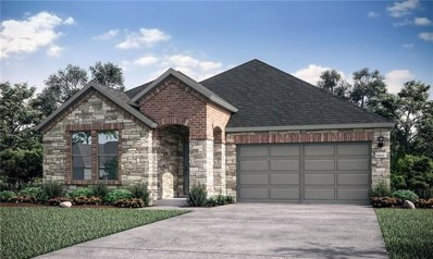 5918 Giovanni Place, Round Rock, TX 78665 - MLS##: 5257671