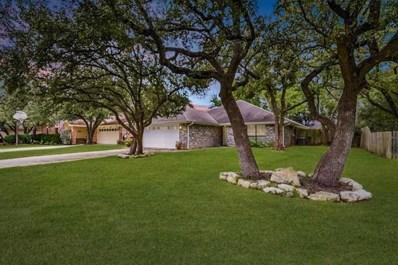 802 Wagon Wheel Trl, Georgetown, TX 78628 - MLS##: 5260046