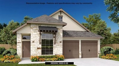 324 Buffalo Cave Rd, Georgetown, TX 78628 - MLS##: 5267901