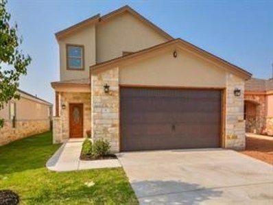 2800 Joe Dimaggio Boulevard UNIT 9, Round Rock, TX 78665 - #: 5270574