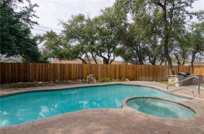 1006 Lime Rock Dr, Round Rock, TX 78681 - MLS##: 5271750