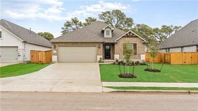 1601 Lakeside Ranch Rd, Georgetown, TX 78633 - MLS##: 5275726