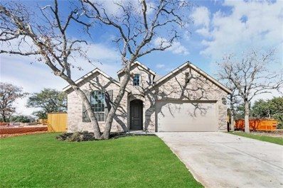 840 Whitetail Dr, Round Rock, TX 78681 - MLS##: 5277135
