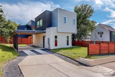 1210 Singleton Ave UNIT B, Austin, TX 78702 - MLS##: 5278337