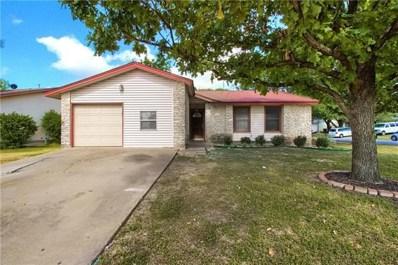 1508 Provident Ln, Round Rock, TX 78664 - MLS##: 5279161
