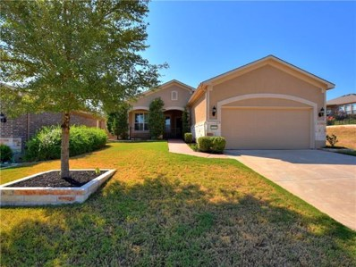 923 Dome Peak Ln, Georgetown, TX 78633 - MLS##: 5281430