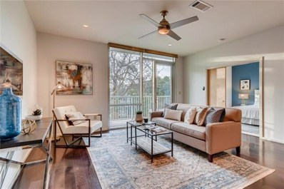 1600 Barton Springs Rd UNIT 6108, Austin, TX 78704 - MLS##: 5302147