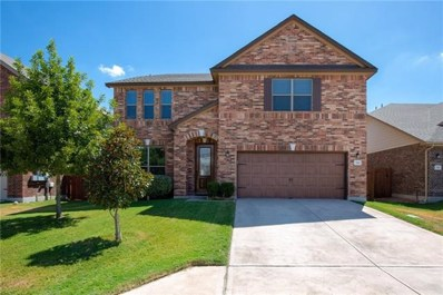 333 Grand Junction Trl, Georgetown, TX 78626 - MLS##: 5306463