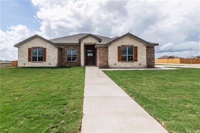 4017 Big Brooke, Salado, TX 76571 - MLS#: 5308983